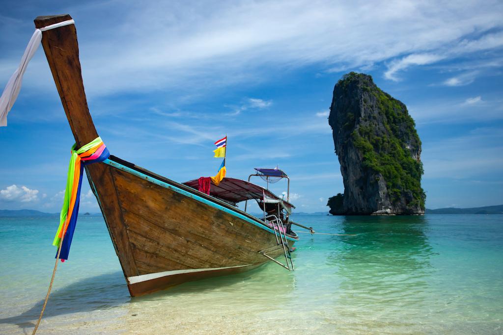 Tayland - Phi Phi Adaları