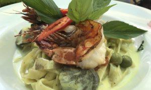 Tayland Mutfağı – Tayland'da Ne Yenir? Tayland Yemekleri Nelerdir?