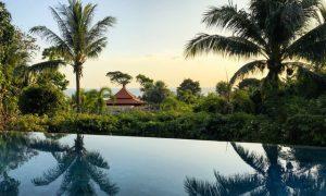 Tayland Phuket'te Otel Önerisi; Trisara