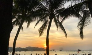 Yeryüzü Cenneti Phuket