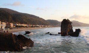 Yaylalar, Şelaleler ve Batı Karadeniz: Bartın