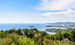 Phuket – Yeryüzü Cenneti