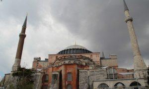 İstanbul'un Tarihi Yarımadası ve Sultanahmet
