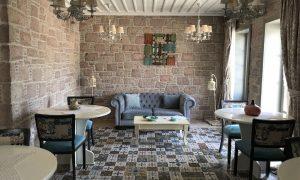 Cunda Fora Butik Otel – Ayvalık Otel Önerisi