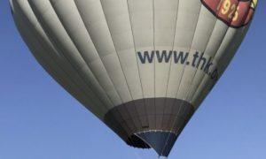 Eskişehir'den Frig Vadisi ve Balon Turu