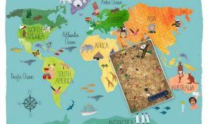 Afrika'ya gidecekler için safari ihtiyaç listesi