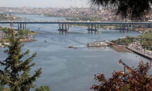 İstanbul'un İç Limanı: Haliç