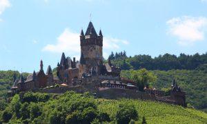 Cochem – Romantik & Estetik