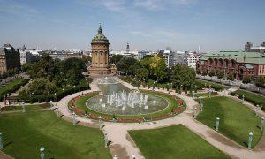 Mannheim – İcatların Doğduğu Şehir