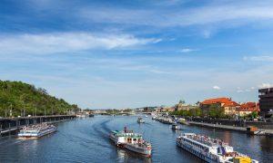 Romantik Ren Nehri & Mosel Nehri Turu