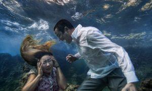 Nejdet Demirtaş – Politik su altı fotoğrafçısı