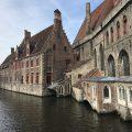 Ren & Mosel Nehir Turu – 8. gün Brugge (Bruges) & Brüksel (Belçika)