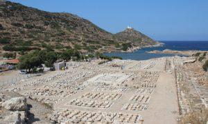 Knidos – Antik Çağların Mirası