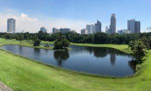 Manila – Filipinler'in başkenti