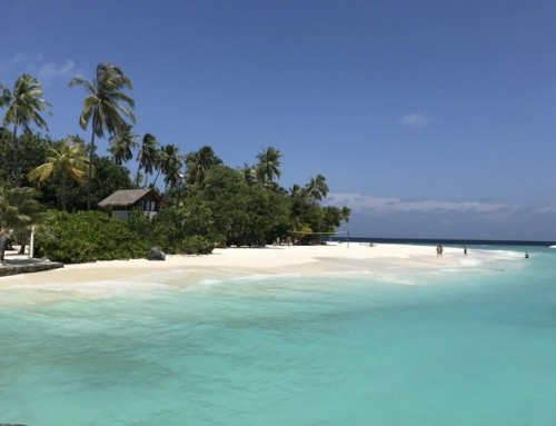 Maldivler sadece balayından ibaret değil