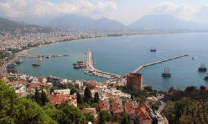 Selçuklu Mirası Alanya