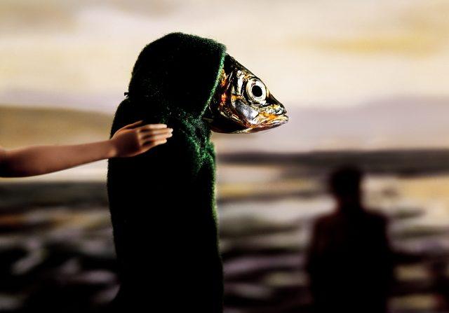 Saygun DURA - Fotoğraf Gösterisi ve Söyleşi