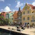 Karayipler'de Bir Hollanda Esintisi – Curaçao Adası