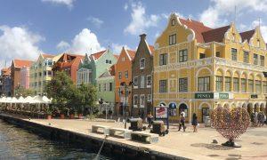 Karayipler'de Hollanda Rüzgârı: Curaçao