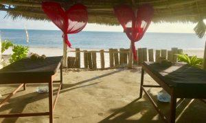 Garden Beach Bungalows- Zanzibar Otel