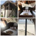 Tanzanya Zanzibar'da Otel Önerisi – Garden Beach Bungalows
