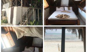 Tanzanya Zanzibar'da Otel Önerisi: Garden Beach Bungalows