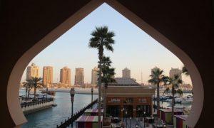 Doha – Körfez'in yükselen yıldızı
