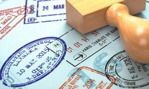 Namibya Vizesi Nasıl Alınır?