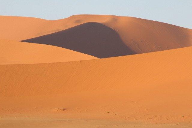 Namib Naukluft Ulusal Parkı | Küçük Dünya - Gezi Rehberi