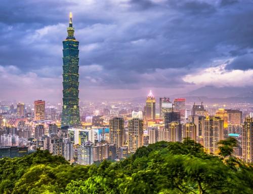 Taipei – Tayvan'ın Başkenti & Kültür Merkezi