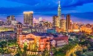 Tayvan (Taiwan) – Asya'nın Gözlerden Uzak Ülkesi