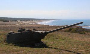 Kıbrıs'ta Bir Eko Turizm Merkezi; Akdeniz Köyü