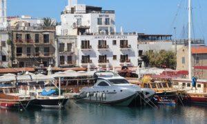 Kıbrıs Girne'de Butik Otel Önerisi: White Pearl Hotel