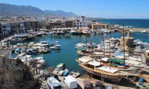 Kuzey Kıbrıs'ın İncisi Girne