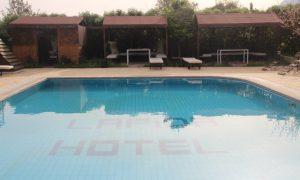 Kıbrıs Lapta'da Butik Otel Önerisi; Lapida Hotel
