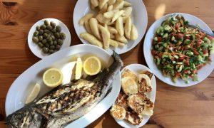 Kıbrıs mutfağı – Kıbrıs'ta nerede yenir?