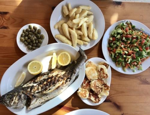 Kıbrıs mutfağı – Kıbrıs yemekleri