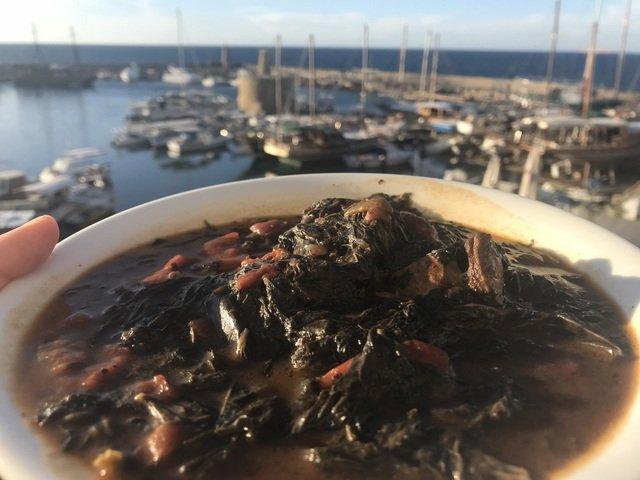 Kıbrıs'ta nerede yemek yenir
