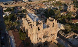 Gazimağusa – Othello'nun Şehri
