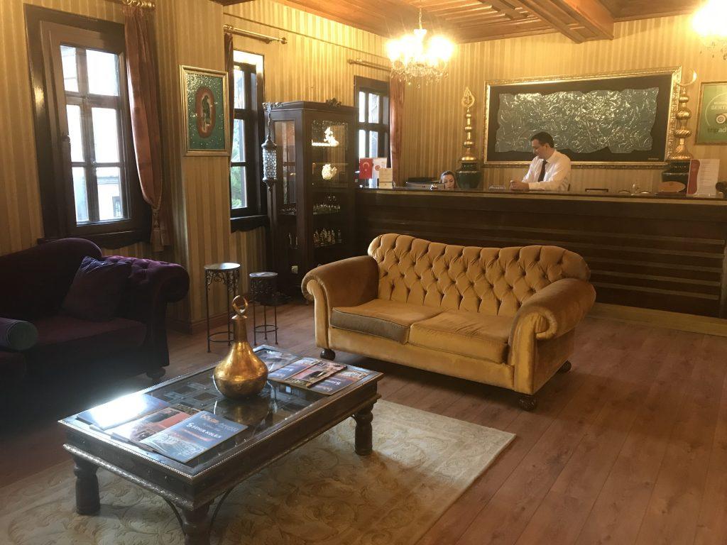 Abacı Konak Otel