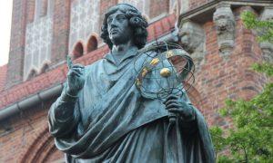 Küçük ama gururlu: Kopernik'in şehri Toruń