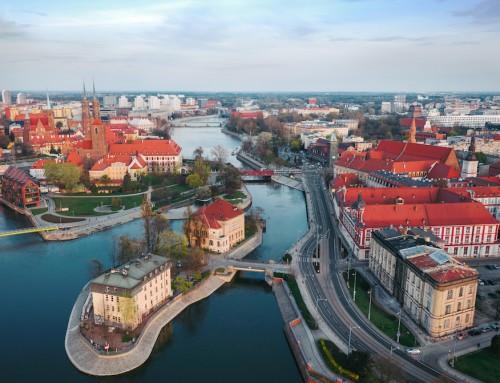 Wroclaw (Wrocław) – Cüceler Kenti