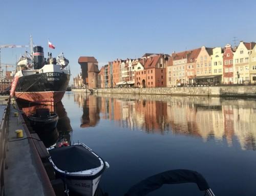 Gdansk / Sopot / Gdynia – Üçleme Kentler