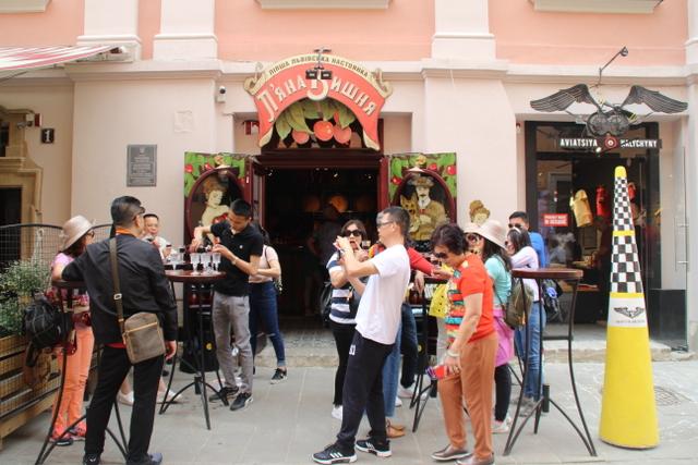 Lviv konsept kafeler