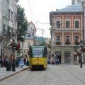 Gecelerin hızlı şehri, tarih kokulu Lviv