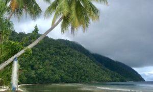 Yeryüzü Cenneti Endonezya