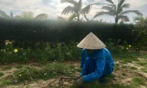 Acılarla Dolu Ülke – Vietnam