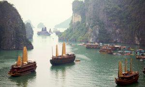 Vietnam – Acılarla Dolu Ülke