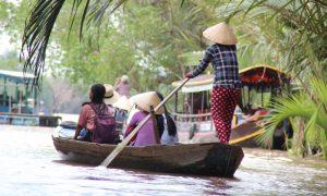 Mekong – Asya'nın en büyük deltası