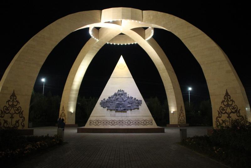 Çimkent